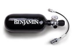 Benjamin PCP Charging System 90 Cubic Inch Carbon Fiber