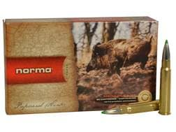 Norma USA American PH Ecostrike Ammunition 8x57mm JRS Mauser (8mm Rimmed Mauser) 160 Grain Tipped...