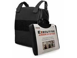 Rapid Deployment Armor Executive Body Armor System