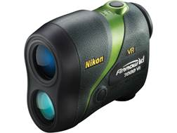 Nikon Arrow ID 7000 VR (Vibration Reduction) Laser Rangefinder 6x 21mm Dark Green