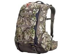 Badlands Diablo Dos Backpack Polyester Approach Camo