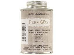 Laurel Mountain PermaWax Gunstock Wax 4 oz Liquid