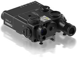 Steiner DBAL-A3 Civilian Dual Beam Aiming Laser Advanced 3 Green with IR Illuminator, Picatinny-S...