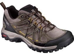 """Salomon Evasion 2 Aero 4"""" Hiking Shoes Synthetic Men's"""