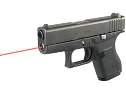 LaserMax Laser Sight Glock Subcompact/Slimline (42 and 43)
