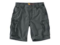 Carhartt Men's Rugged Cargo Shorts Relaxed Fit Cotton