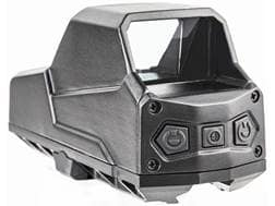 Hartman MH1-B Reflex Red Dot Sight with 2 MOA Dot with Single Quick Detach Locking Lever