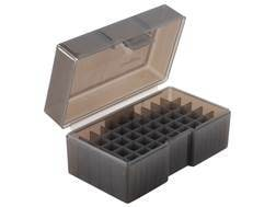 Frankford Arsenal Flip-Top Ammo Box #512 22 BR (Bench Rest), 6.8 Remington SPC, 7.62x39mm 50-Roun...