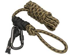 Hunter Safety System Rope Style Tree Strap Nylon Green