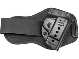 Fobus Evolution Ankle Holster Right Hand Kimber Micro 380, Micro 9, Sig Sauer P938, P238 Polymer ...