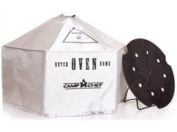 Camp Chef Dutch Oven Dome Camp Stove Kit
