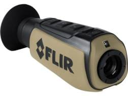 FLIR Scout III 640 Thermal Imaging Monocular