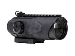 Sightmark Wolfhound Prism Sight 6x 44mm Red/Green HS-223 Reticle with Picatinny Mount Matte