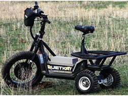 QuietKat Prowler AP 60 Volt Electric Utility Vehicle