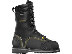 "LaCrosse Longwall II 10"" Waterproof GORE-TEX 200 Gram Insulated Non-Metallic Safety Toe Work Boot..."