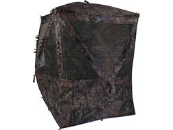 Ameristep Haven Ground Blind Polyester Mossy Oak Break Up Country Camo