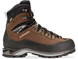 """Lowa Cevedale Pro GTX 8"""" Waterproof GORE-TEX Hunting Boots Leather Men's"""
