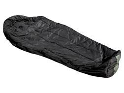 Military Surplus MSS Intermediate -10 Degree Mummy Sleeping Bag Nylon Black