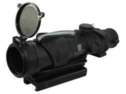 Trijicon ACOG TA31RCO BAC Rifle Scope 4x 32mm M150 Military Version Dual-Illuminated Chevron 223 ...