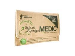 Adventure Medical Kits Travel Suture/Syringe 1 Person First Aid Kit
