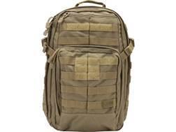 5.11 RUSH 12 Backpack 1050D Water Resistant Nylon