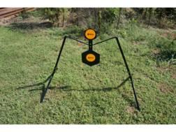 "Viking Solutions AR500 Steel 3/8"" Rifle Spinner Target"