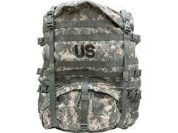 Military Surplus MOLLE II Large Rucksack (Main Pack Only)