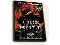 """Duck Commander Duckmen 15 """"Fire in the Hole"""" Waterfowl Hunting DVD"""