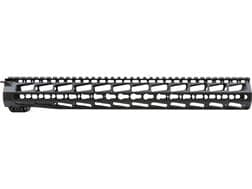"AR-STONER Ultralight Free Float KeyMod Handguard AR-15 15"" Aluminum Black"