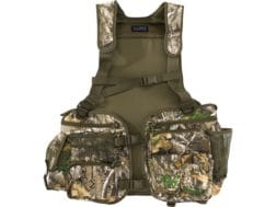 MidwayUSA Full Strut Turkey Vest Realtree EDGE