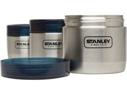 Stanley Adventure Steel Canister Set Stainless Steel