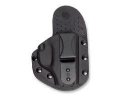 Beretta Inside the Waistband Holster Model S Right Hand Pico Leather/Polymer Black