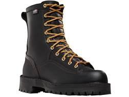 "Danner Rain Forest 8"" Waterproof GORE-TEX Work Boots Leather Men's"
