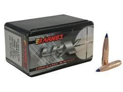 Barnes LRX Long-Range Hunting Bullets 284 Caliber, 7mm (284 Diameter) 168 Grain LRX Boat Tail Box...
