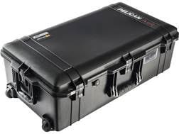 Pelican 1615 Air Hard Case with Foam Insert Black
