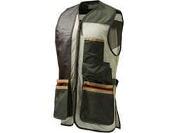 Beretta Men's Two Tone 2.0Shooting Vest Polyester
