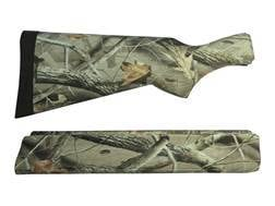 Remington Stock and Forend 1100, 11-87 12 Gauge Supercell Recoil Pad Synthetic Realtree APG
