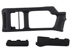 Choate Dragunov Stock and Handguard AK-47, MAK-90 Stamped Receiver Synthetic Black