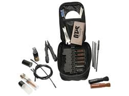 Military Surplus Improved Weapons Cleaning Kit (IWCK) with Multi-tool Grade 1 Black