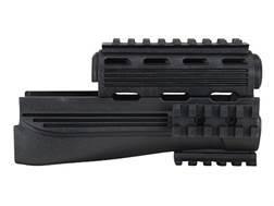 Advanced Technology Strikeforce Modular Handguard with Removable Picatinny Rails AK-47, AK-74 Pol...