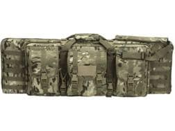 """Voodoo Tactical Padded Weapons Rifle Case 36"""" Nylon Multicam"""
