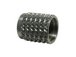 """Holland's Barrel Thread Protector 5/8""""-24 Thread Steel"""