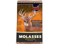 Evolved Habitats Molasses Deer Supplement Block 4 lb