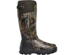 "LaCrosse Alphaburly Pro 18"" Waterproof 1000 Gram Insulated Hunting Boots Rubber Clad Neoprene Mos..."