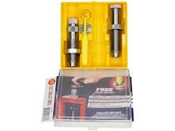 Lee Collet 2-Die Neck Sizer Set 17 Remington