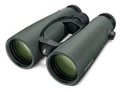 Swarovski EL Swarovision Gen 2 Field Pro Binocular 12x 50mm Roof Prism Armored Green Demo
