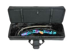 "SKB Hybrid Recurve Bow Case 36"" Nylon and Polymer Black"