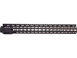 VLTOR Freedom Rail Free Float KeyMod Handguard AR-15 Aluminum Black