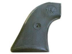 Vintage Gun Grips Buffalo Scout 22 Long Rifle Polymer Black