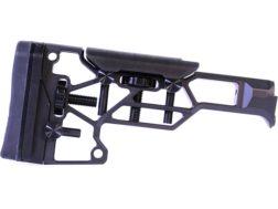 MDT V5 Skeleton Rifle Stock Aluminum